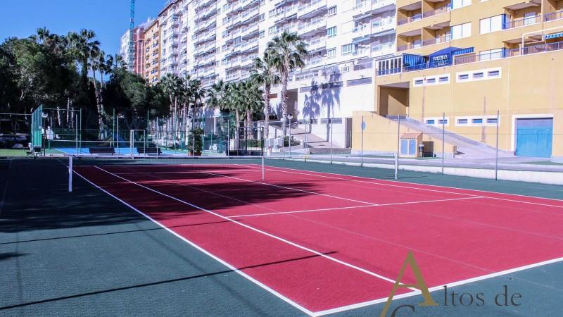 04-трек теннис высокий Кампоамор