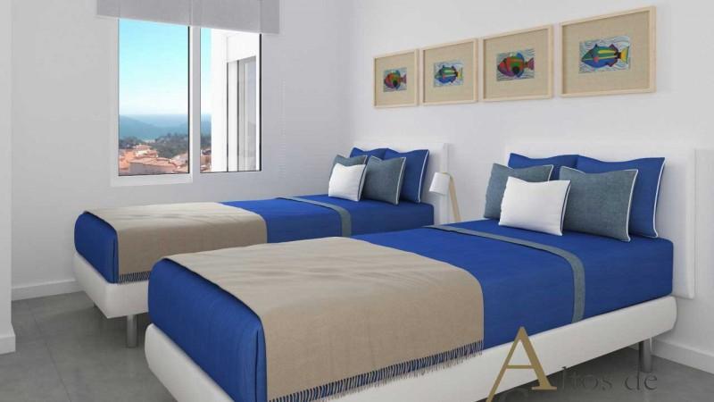09-спальня гости высокий Кампоамор