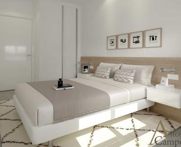 11 - chambre à coucher-double-haute-campoamor